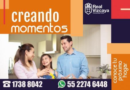 Casas en Real Vizcaya