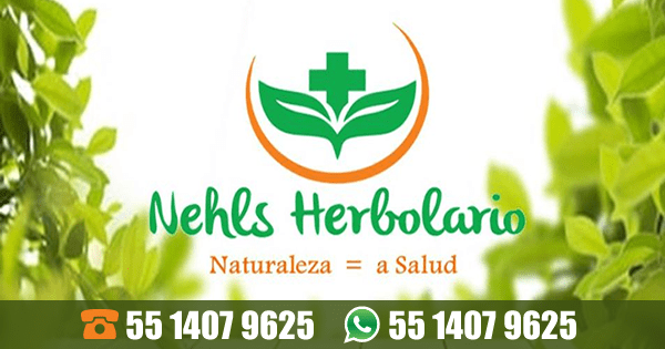 NEHLS Herbolaria