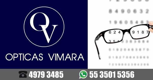 Opticas Vimara
