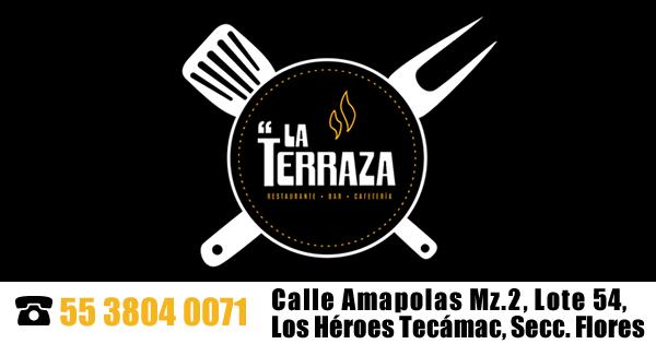 Restaurante Bar Cafetería La Terraza