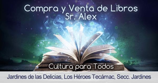 Venta de Libros Sr Jorge Luis