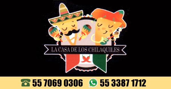 La Casa de Los Chilaquiles