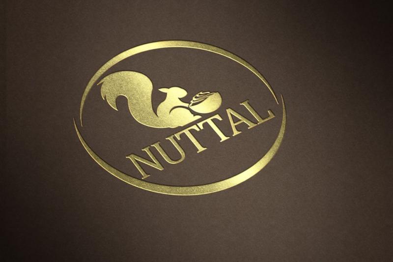 Diseño de Logo Crema de Avellana