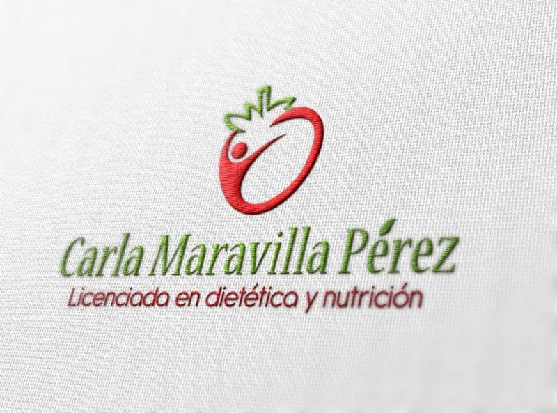 Diseño de Logo Nutriologa