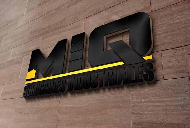 Diseño de Logo Maquinaria Industrial