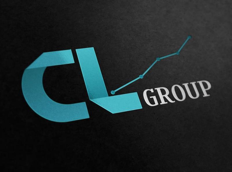 Diseño de Logo Consultoria de Negocios