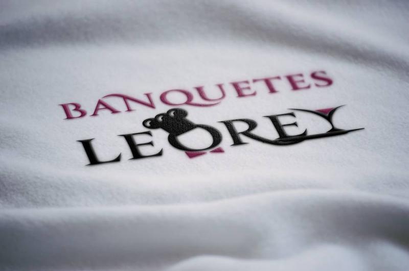 Diseño de Logo Banquetes