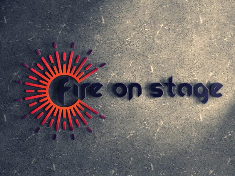 Diseño de Logo Pirotecnia