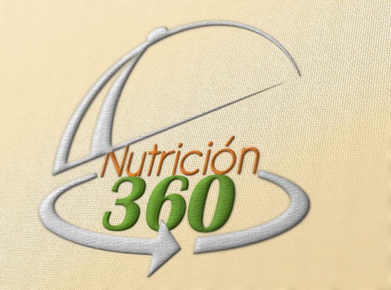 Diseño de Logo Nutrición