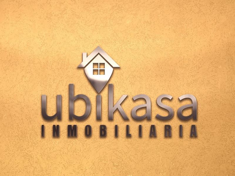 Diseño de Logo Inmobiliaria