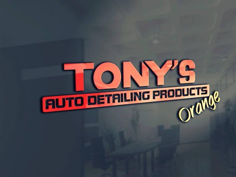 Diseño de Logo Productos para Auto