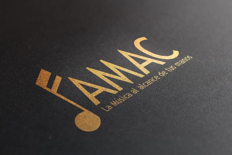 Diseño de Logo Escuela de Música