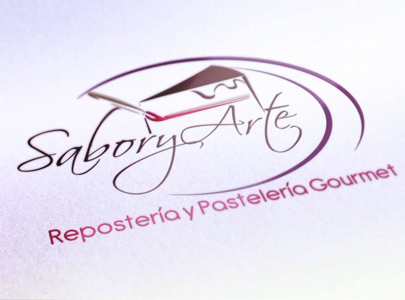 Diseño de Logo Pastelería