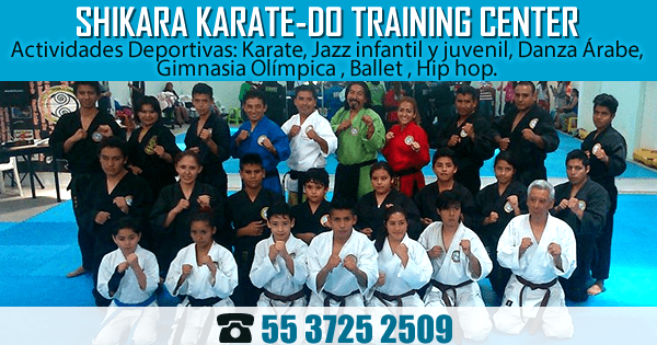 Shikara Karate Do Training Center