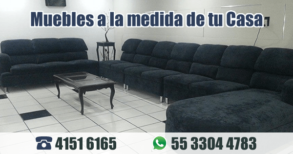 Muebles a la Medida de tu Casa