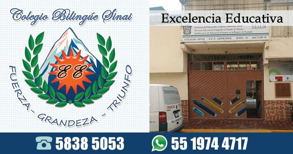 Colegio Bilingue Sinai