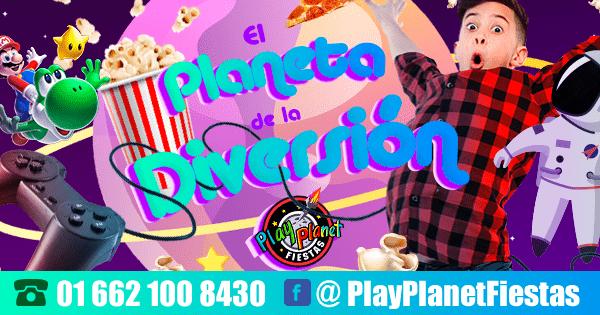 Play Planet Fiestas