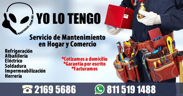 Servicios de Mantenimiento y Ferretería LO TENGO